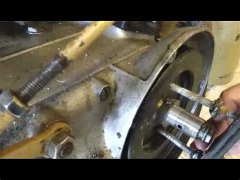 Motorcycle Wiring A Condenser by How To Make Motorcycle Electronic Ignition For 163 5 8