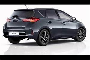 Toyota Auris 2015 : toyota auris 2015 model youtube ~ Medecine-chirurgie-esthetiques.com Avis de Voitures