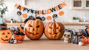 Halloween, Decorations, 2020, Get, Outdoor, Lights, Lawn, D, U00e9cor, And, More, On, Sale