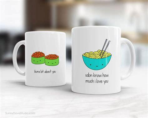 Funny Coffee Mug For Girlfriend Boyfriend Wife Husband