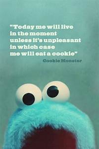 Cookie Monster iPhone Wallpaper HD