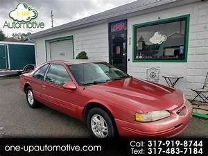 Used 1996 Ford Thunderbird For Sale  With Photos