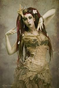 Sea Witch by MissJamieBrown on DeviantArt