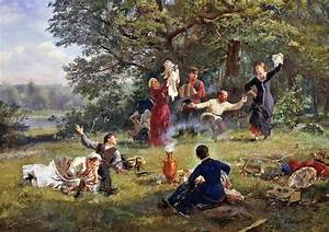 The Glory of Russian Painting: Alexey Korzukhin