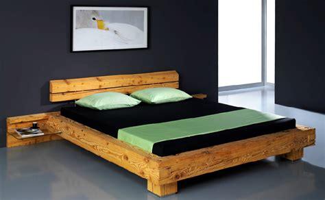 Günstige Möbel Online Bestellen!  Massivholzbett Heimelig