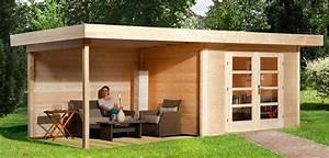 guide pratique d39achat archives abri chalet With plan de petite maison 11 construction dun abri voiture et transformation du garage