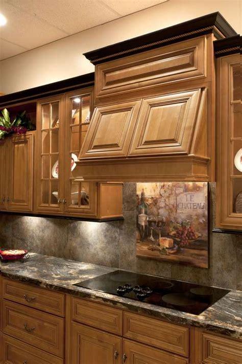 mocha   dark glaze kitchen cabinets detroit mi