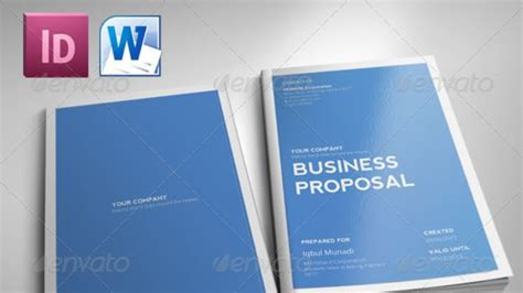 Business Proposal Template Free Download
