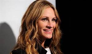 Julia Roberts: I'm a small town girl who still can't ...