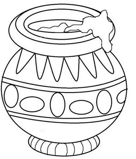 shri krishna janmashtami coloring printable pages  kids