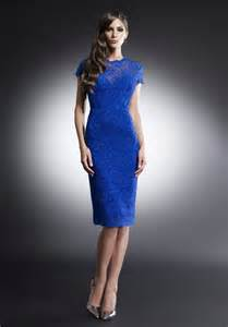 Knee Length Cocktail Dresses with Sleeves