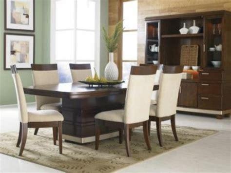 furniture dining room sets white contemporary dining room sets decobizz com