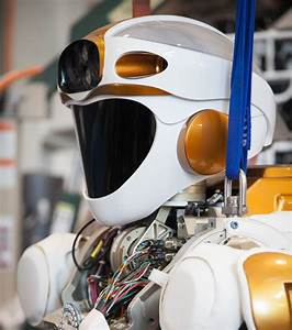 MIT CSAIL's 6-foot-tall NASA humanoid robot has landed ...