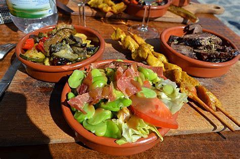 cuisine catalane la cuisine catalane spécialités gastronomiques argelès