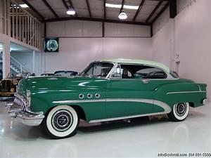 Special Survivor  1953 Buick Special