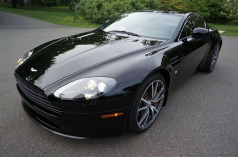 Sell Used 2010 Aston Martin Vantage In Lake Hopatcong, New