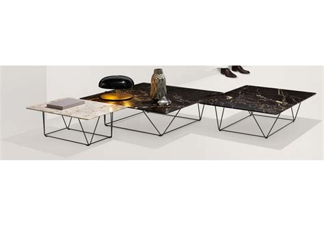 Walter Knoll Tisch by Oki Table Walter Knoll Couchtisch Milia Shop