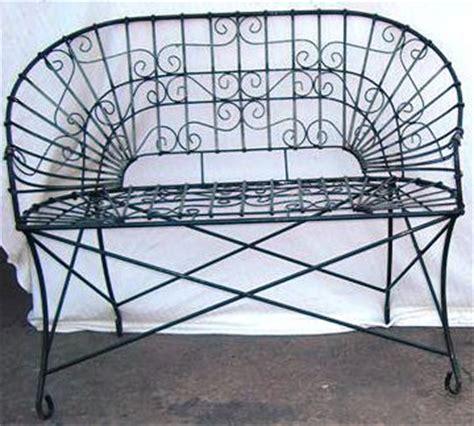 shreveport iron works arches baker s racks benches