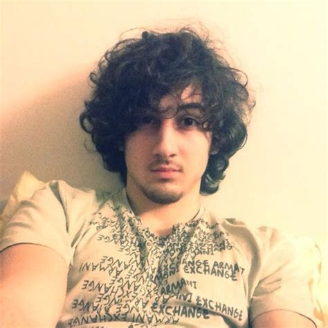 Dzhokhar 'Jahar' Tsarnaev | Collapse of Industrial ...