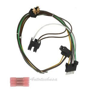 Headlight Wiring Harnes Repair Kit by For Right Headlight Wiring Harness Repair Kit D124r 00 02