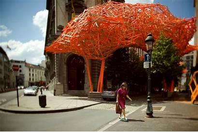 Quinze Arne Sequence Brussels Belgium Installation Wooden