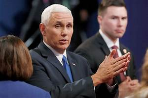 Pence blasts AP for posting wife's email address, says he ...
