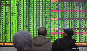 China Exclusive: China's stock markets suspended as shares ...