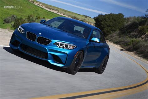 four reasons to buy a bmw m2