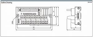 plc connector terminal block keyence kv series supported With model railroad wiring terminal blocks