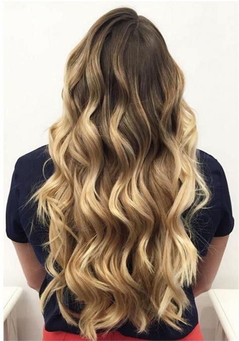 ombre hair loiro perfito da raiz  pontas  melhor tinta