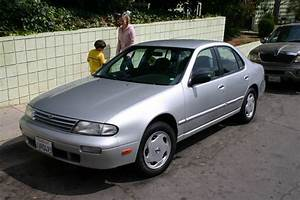 1996 Nissan Altima I  U2013 Pictures  Information And Specs