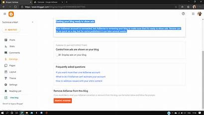 Adsense Emart Sdk Appear Ads Way Account
