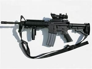M4A1 SOCOM   Guns   Pinterest   Guns, Paintball and Airsoft