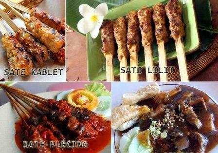 Kompilasi album musik gamelan dan gong khas bali. Gambar Makanan Tradisional Bali - Gambar Hitam HD
