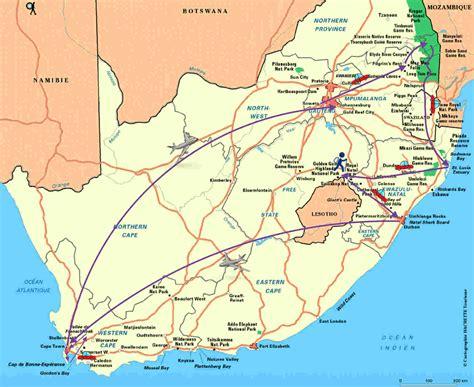 cuisine afrique du sud quel itinéraire pour 3 semaines en afrique du sud