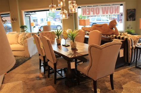 Showroom Dining Room Tables  Modern  Dining Tables San