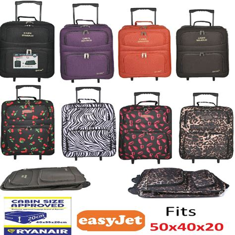 Cabin Cases 50x40x20 by Foldable 50x40x20 Cabin Suitcase Wheeled Luggage