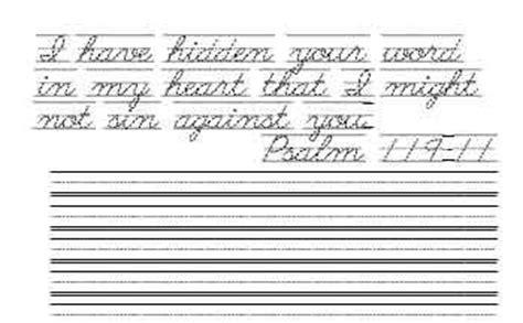 printable dnealian handwriting worksheets