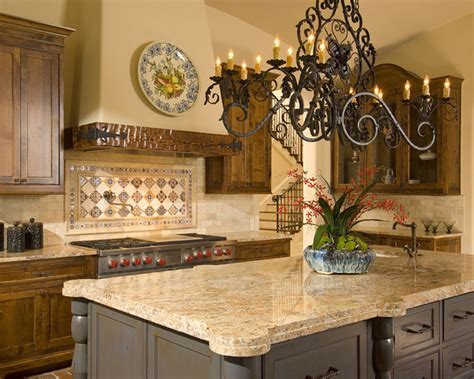 Spanish Mediterranean   Mediterranean   Kitchen   Other