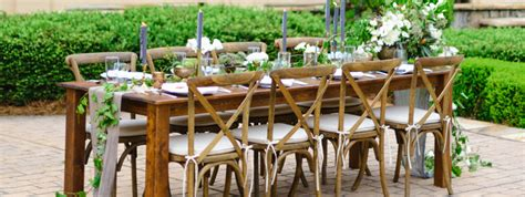 table and chair rentals brooklyn party rental brooklyn ny a s chair and party rentals