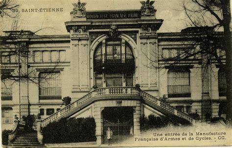 chambre de commerce cours manufrance archives municipales de la ville de etienne