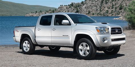 prerunner truck for sale used toyota tacoma prerunner pickup truck review and sales