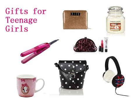 gifts for teenage girls house of fraser blog