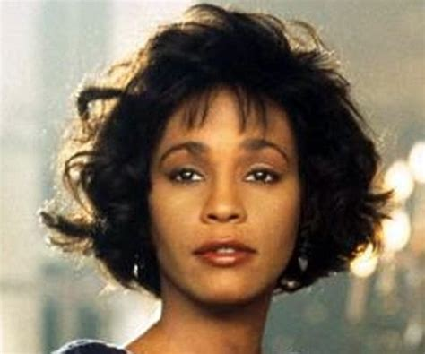 Whitney Houston Bodyguard