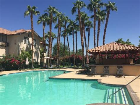 book garden inn palm springs rancho mirage