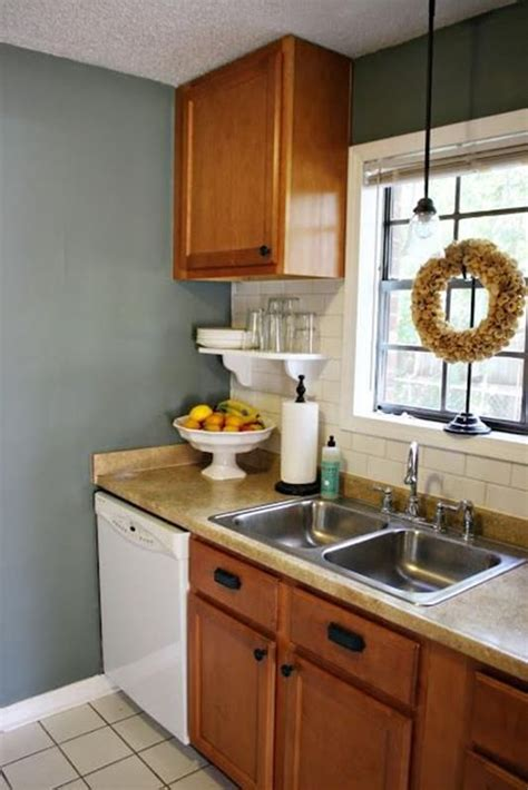 23+ Lovely Kitchen Wall Colors