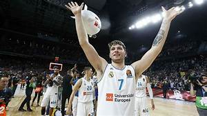 Luka Doncic won't work out for teams ahead of NBA Draft ...