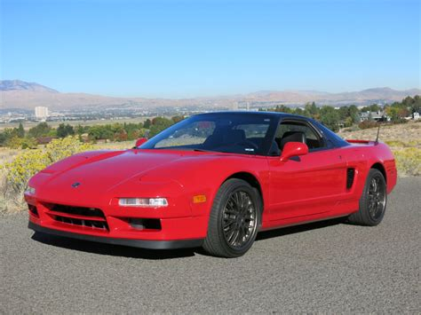 Nsx Curb Weight by Used 1991 Acura Nsx Coupe For Sale In Las Vegas Nv 89118
