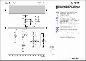 98 Beetle Trunk Wiring Diagram - Wiring Diagrams Image Free