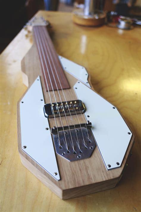 lap steel guitar building specimen products